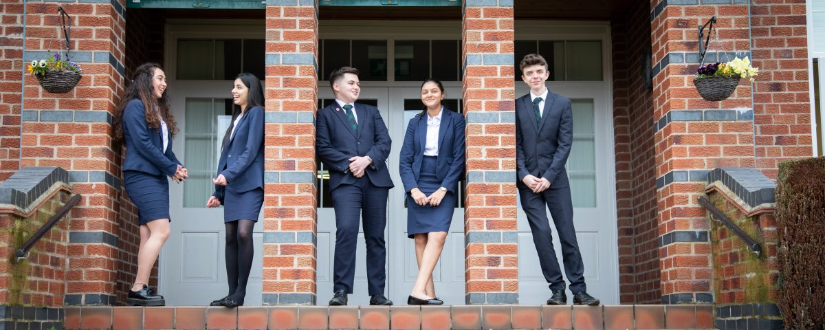 Derby's Top Performing Sixth Form
